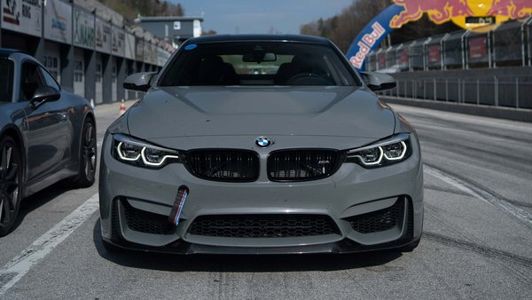 Bmw M4 F82 F82 Competition Lce Performance